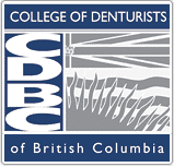 College of Denturists British Columbia
